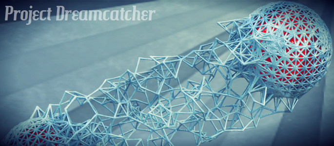 Autodesk Research Project Dreamcatcher