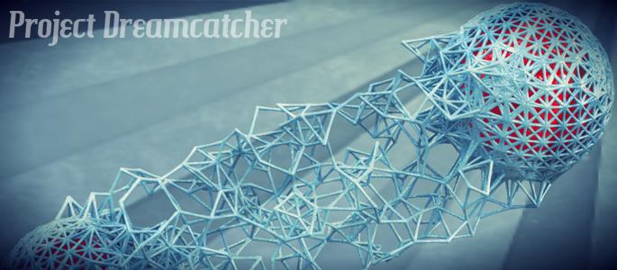 Autodesk Research Project Dreamcatcher