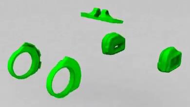 Autodesk Research Dreamcatcher Connections