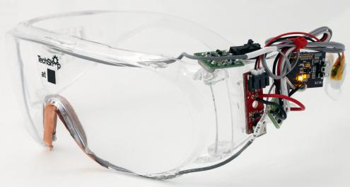 SmartSafetyGlasses