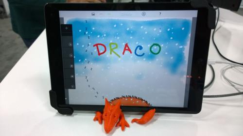 Autodesk Research Draco Autodesk University