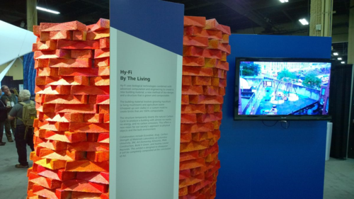 Hy-Fi by The Living at Autodesk University
