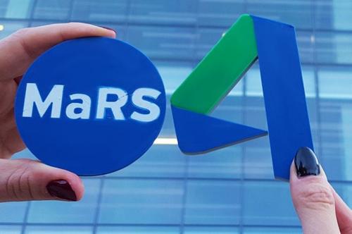 Autodesk On MaRS