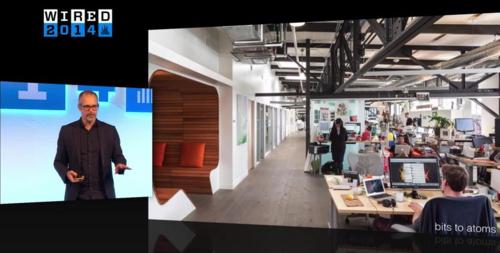 Autodesk Makerspace Pier 9