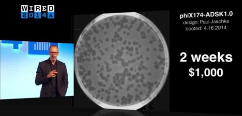 Autodesk Research Bioprinting