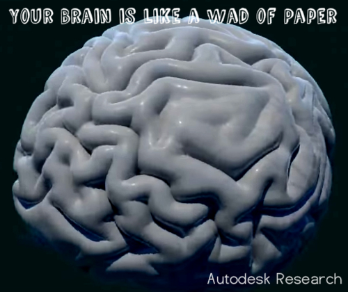 Autodesk Research Brain Nucleus