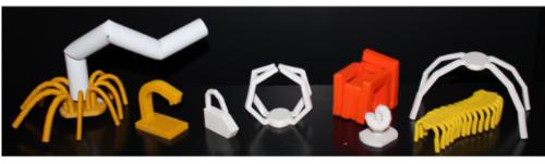 Autodesk Research Meltables